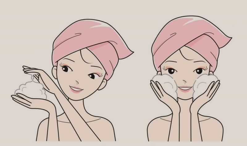 """""""И почему раньше не замечала"""": 3 типичные ошибки в умывании (лицо выглядит чище и ухоженнее)"""