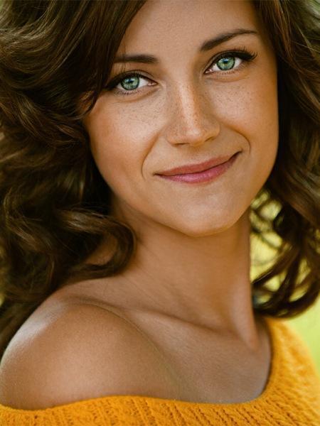 Как подобрать цвет глаз и цвет волос - найди свой!