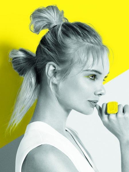 Какие прически делают лицо стройнее: 10 идей от стилиста