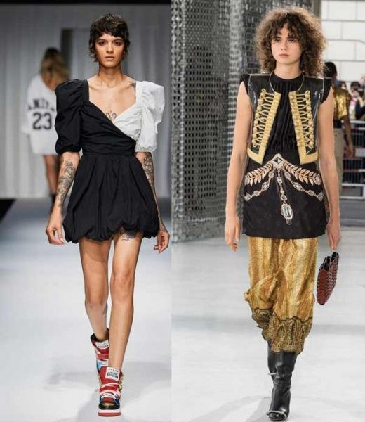 Модные стрижки весна-лето 2021: тренды, укладки, фото