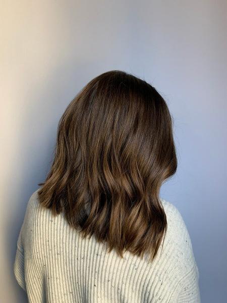Лучшие тренды окрашивания волос на 2021 год
