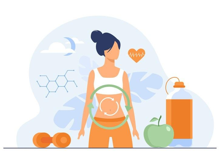 Правило трех О: как похудеть раз и навсегда (и не набрать вес снова)