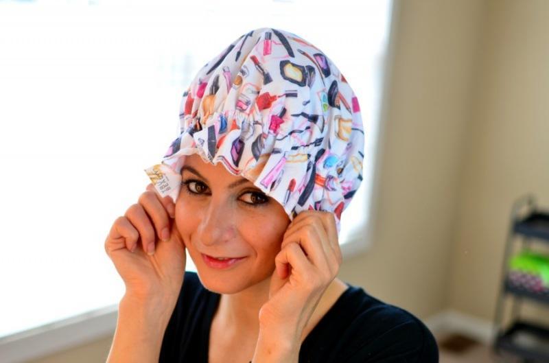 Капюшон-маска для волос: описание, отзывы пользователей и фото