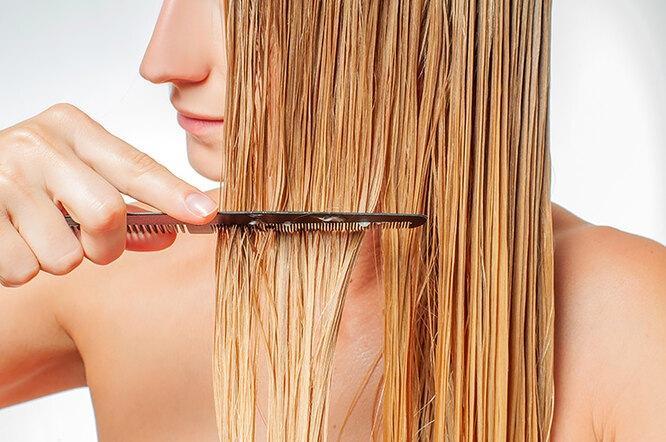 Спящие луковицы: как ускорить рост волос на коже головы