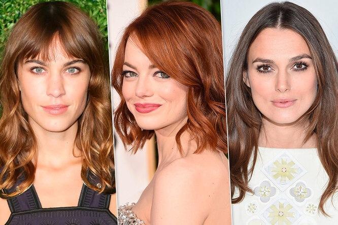 Стрижки длятонких волос, которые увеличат их объем в3 раза