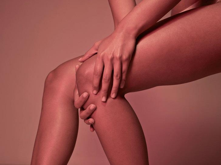 Очки красоты и долголетия на нашем теле: советы остеопата (с видео)