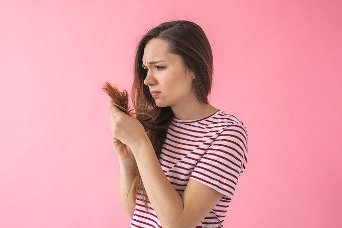 Тонкие и ломкие волосы: как за ними ухаживать и как за ними ухаживать