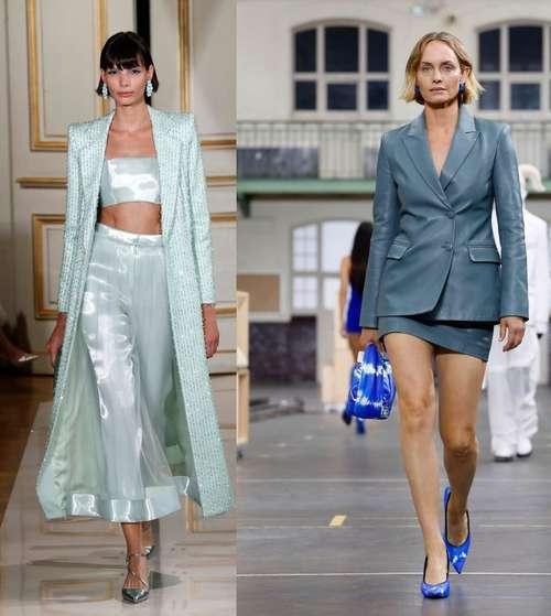 Модные короткие стрижки 2021-2022: фото, тренды