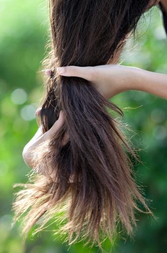 Напротив: как сушить волосы (поверьте)
