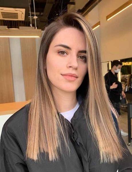 Женские стрижки на длинные волосы 2021: фото, тренды
