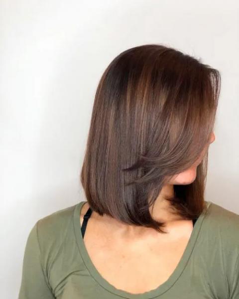 19 лучших причесок, которые сделают ваши тонкие волосы гуще и сделают более пышную стрижку