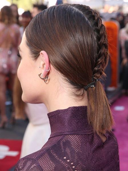 20 укладок длякоротких волос: просто, стильно инеобычно!