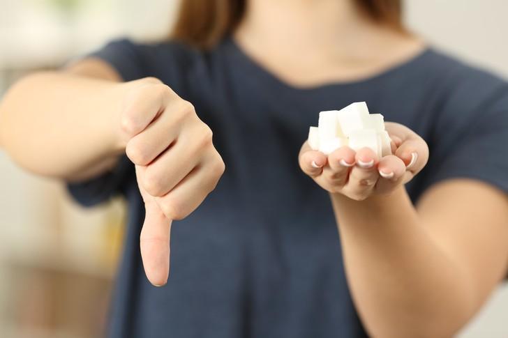 7 продуктов с самым низким содержанием сахара