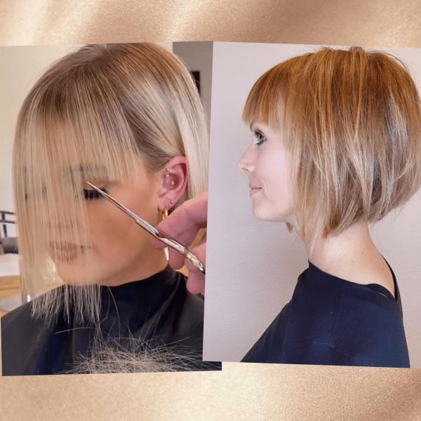 Что делать с тонкими волосами, которые не держат форму
