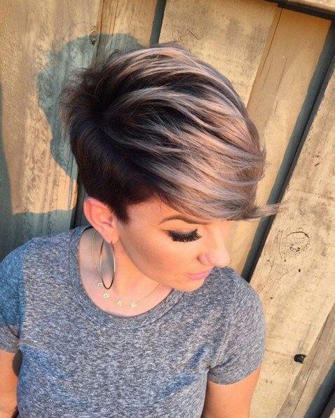 Добавь объема! 15 лучших причесок длятонких волос