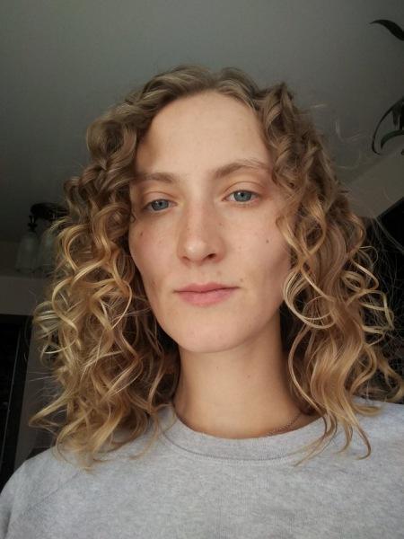 Как превратить прямые волосы внатуральные кудри безхимии — реальная история