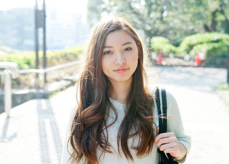 Как ухаживать за волосами японки: 4 главных жизненных приема