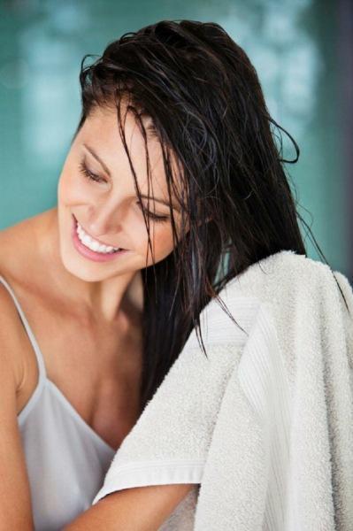 Как улучшить эффект масок для волос?
