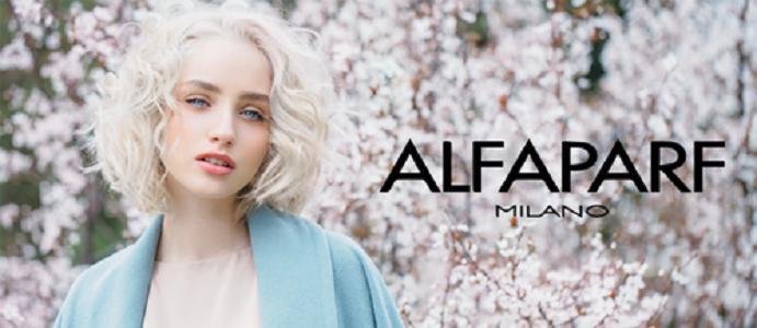 Краска для волос «Альфапарф»: палитра, состав, производитель и отзывы