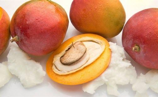 Масло манго для питания и восстановления волос
