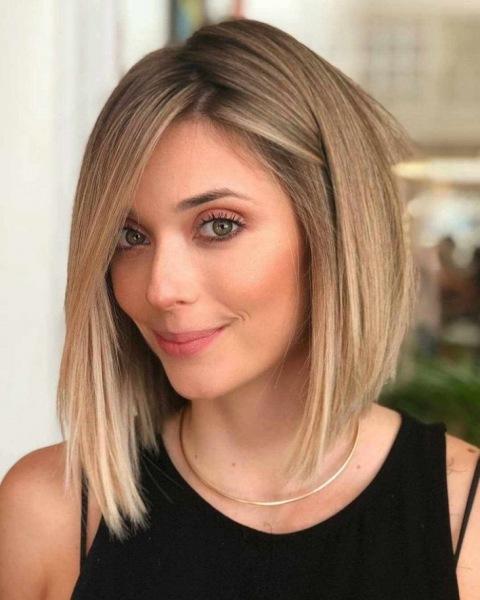 Модные техники окрашивания волос 2022: фото и виды с названиями