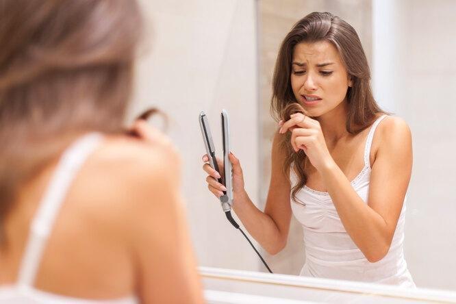 Не делай так: 5 непростительных ошибок вуходе заволосами