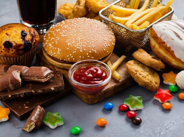 О каких проблемах говорят ваши пристрастия в еде