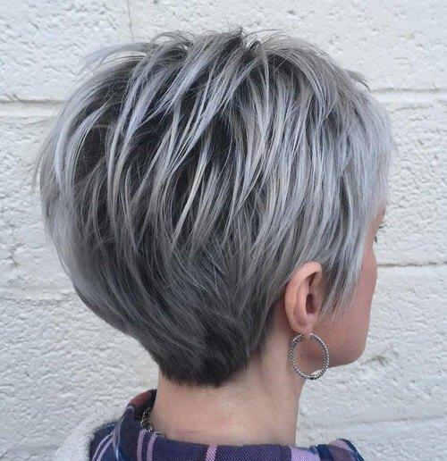 Покажи мастеру: 12 модных идей дляокрашивания коротких волос