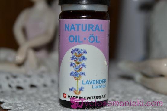 Польза эфирного масла лаванды для волос. Использование и лучшие рецепты