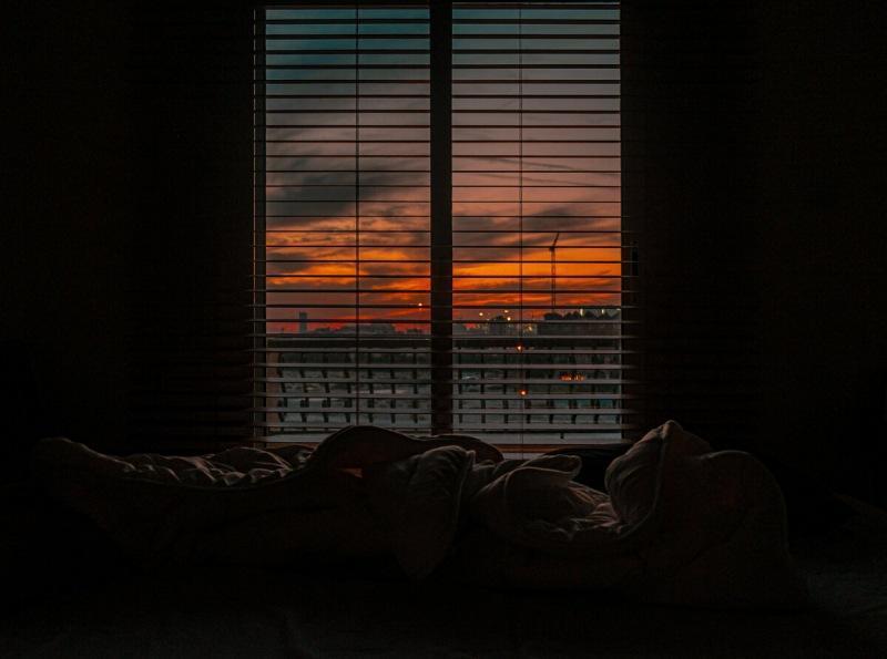Сон со среды на четверг
