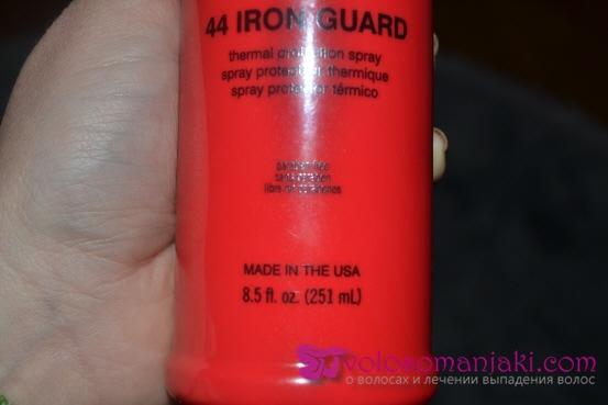 Термозащита для волос от CHI 44 Iron Guard Thermal Protection Spray