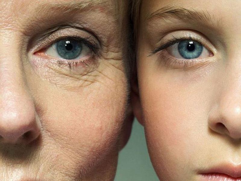 Фотостарение кожи: кому грозит опасность?