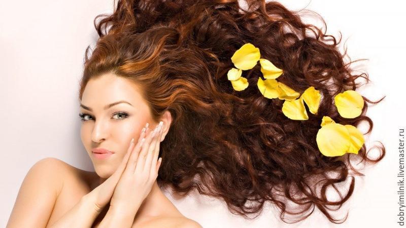 От сухих и небрежных локонов до шелковистых за 5 минут | крем с эффектом «ухоженные волосы»