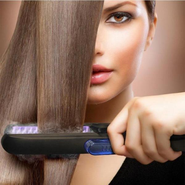 Как выбрать паровой выпрямитель для волос: обзор, особенности и характеристики