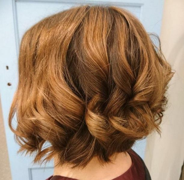 Модный стиль на средние волосы: интересные идеи, особенности и отзывы