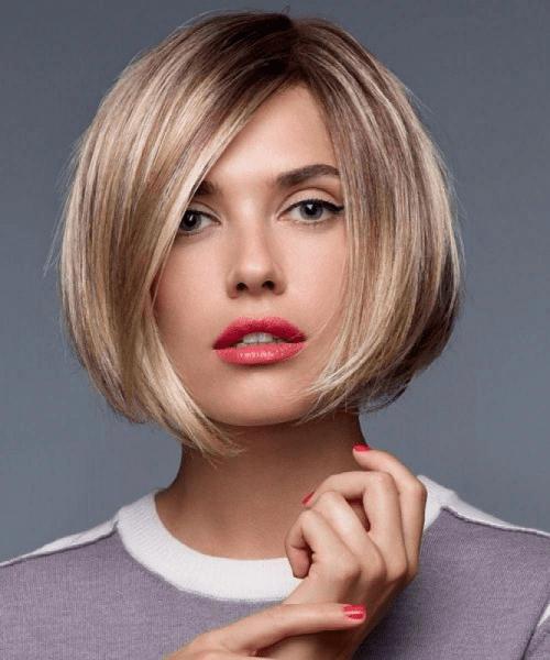Модные женские стрижки 2021: образы, тренды