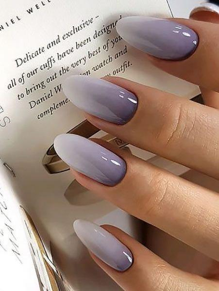 Модный дизайн ногтей 2020: более 180 фото новых идей и техник красивого маникюра