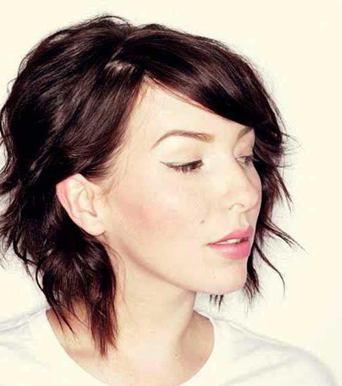 Нежные прически на длинные, средние и короткие волосы