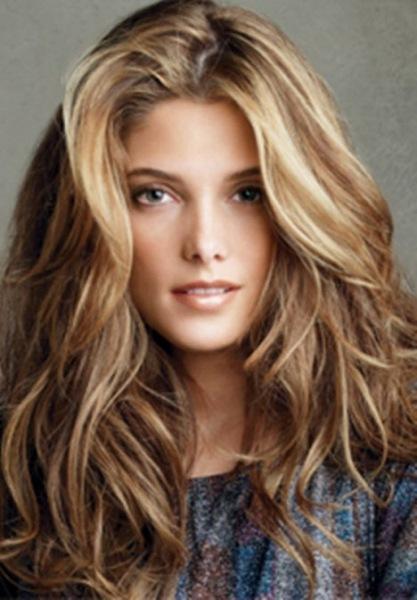 Стрижки для длинных волос. Более 100 фото разных вариантов