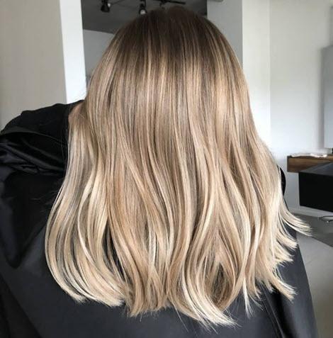 Топ-5 техник окрашивания волос 2020: фото новых модных вариантов